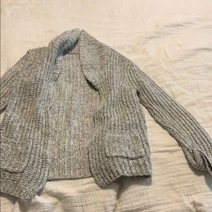 Cat & Jack boyfriend cardigan
